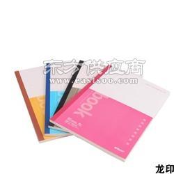 软超笔记本,记事本定制,笔记本印刷厂,胶装笔记本图片