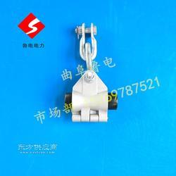 ADSS光缆小档据切线线夹 悬吊金具生产厂家图片