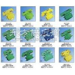 JDR4-10/40普通轉彎集電器圖片