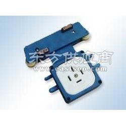 JD4-20/30四线插座普通管集电器图片