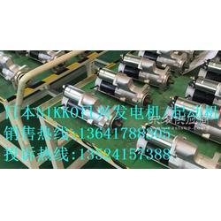五十铃6WG1启动机6WG1起动机6WG1发电机图片