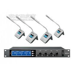一拖四無線會議話筒WH-1064圖片
