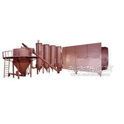 节能灯节能环保炭化机厂家|节能环保炭化机|四合机械图片