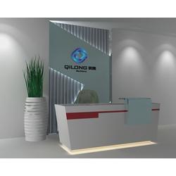 公司形象墙费用-徳轩文化传媒-阳泉公司形象墙