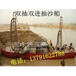 小型抽沙船机器厂家图片