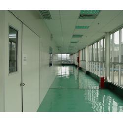 选择济南兰桥净化、卫生材料实验室、辽宁无菌实验室图片