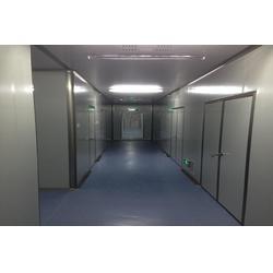 配液实验室-菏泽实验室-济南兰桥净化专业专注图片