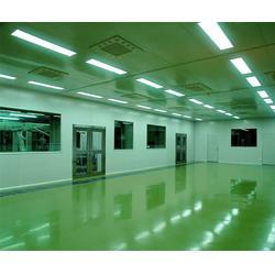 济南实验室-济南兰桥净化优质专业-食品发酵实验室图片