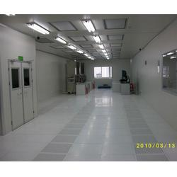 濟南凈化車間-濟南蘭橋凈化優質低價-芯片焊接凈化車間價格