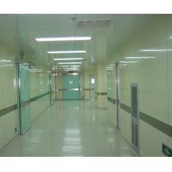 晋中净化车间,济南兰桥净化设计施工,医疗器械净化车间图片