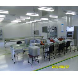 医药器械无菌车间-济南兰桥净化优质低价-德州无菌车间图片