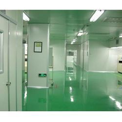 实验室净化工程-济南兰桥净化优质专业-滨州净化工程图片