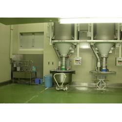 蛋白饮料净化车间-济南兰桥净化优质专业-济宁净化车间