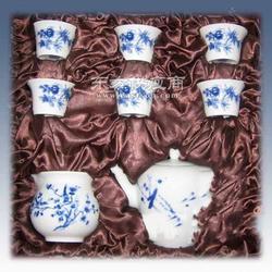 陶瓷茶具 陶瓷茶具 青花茶具图片