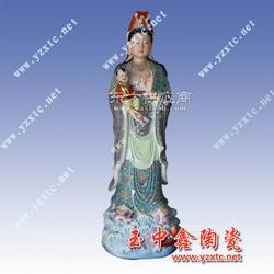 定制厂家陶瓷雕塑 佛像雕塑图片