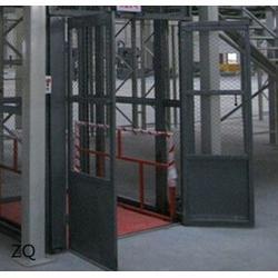 优质导轨式升降货梯|圣科液压|武汉导轨式升降货梯图片