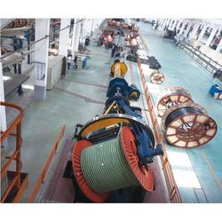 西安潜水泵专用电缆厂家、中东电缆,金力电缆、潜水泵专用电缆图片