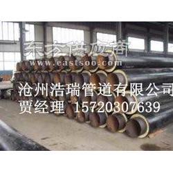 地埋IPN8710防腐螺旋钢管15731712319图片