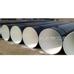 污水处理输送3PE防腐直缝钢管厂家图片