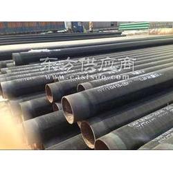 污水处理3PE防腐螺旋钢管厂图片