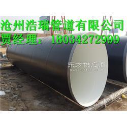 三層PE防腐L245直縫電阻焊鋼管廠家圖片