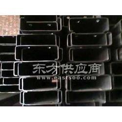 c型钢热镀锌c型钢喷漆c型钢图片