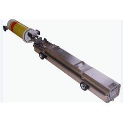 X射线管道爬行器,德隆检测,三明X射线管道爬行器图片