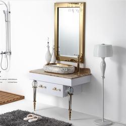 铂丽卫浴创意无限(图),欧式浴室柜订制,北京欧式浴室柜图片