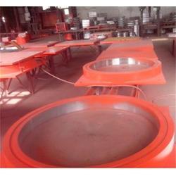 钢网架支座质优价廉_网架支座_广润橡胶公司图片