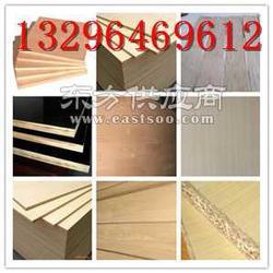 家具用大芯板生产厂家图片