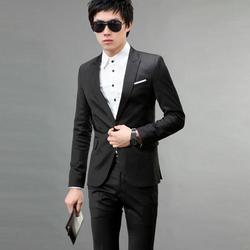 广州男士西装订做(图)|商务男士西装厂家|男士西装图片