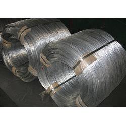 镀锌钢丝标准|超兴金属丝网(在线咨询)|镀锌钢丝图片