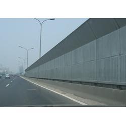 公路声屏障|超兴金属丝网|声屏障图片