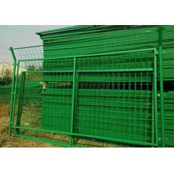 河道围栏网、围栏网、超兴围栏网厂图片