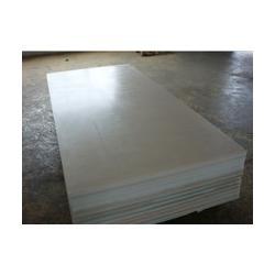 高分子量聚乙烯衬板 盛通橡塑 聚乙烯衬板图片