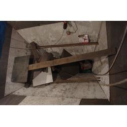 广汉HDPE板、HDPE板厂家、盛通橡塑低压高密图片