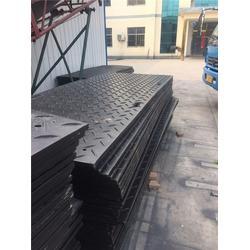 高分子耐磨铺路板,广西铺路板,盛通橡塑用心良苦图片