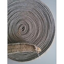 天然黄麻编织带,凡普瑞织造,优质天然黄麻编织带图片