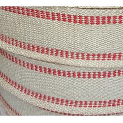 天然黄麻编织带|凡普瑞织造(在线咨询)|天然黄麻编织带商图片