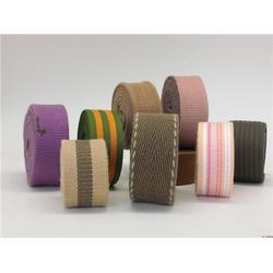 编织带厂家 红色编织带-凡普瑞织造图片