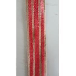 潍坊 渔网丝麻带_渔网丝麻带哪家好_凡普瑞织造(多图)图片