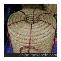 粗黄麻绳,工艺黄麻绳,凡普瑞织造图片