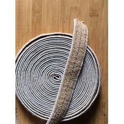 黄麻织带制造商、黄麻织带、凡普瑞织造(查看)图片