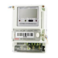 远程监控智能电表,智能,华邦仪表(查看)图片