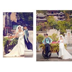 卡尔风尚婚纱摄影(图)_济南新娘跟妆_中牟县新娘跟妆图片
