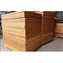 竹胶板15mm|华梦塑胶(在线咨询)|竹胶板图片