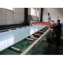 建筑模板的市场,建筑模板,华梦塑胶图片