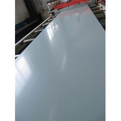 塑鋼建筑模板廠-建筑模板-華夢塑膠(查看)圖片