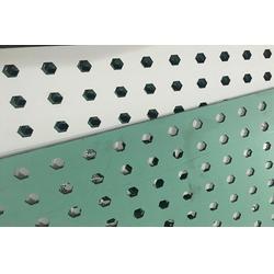 镀锌多ω孔板-多孔板-穗安多气势孔板有事图片