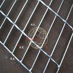 广州穗安筛网厂(图)_格栅板脚踏板_格栅板图片